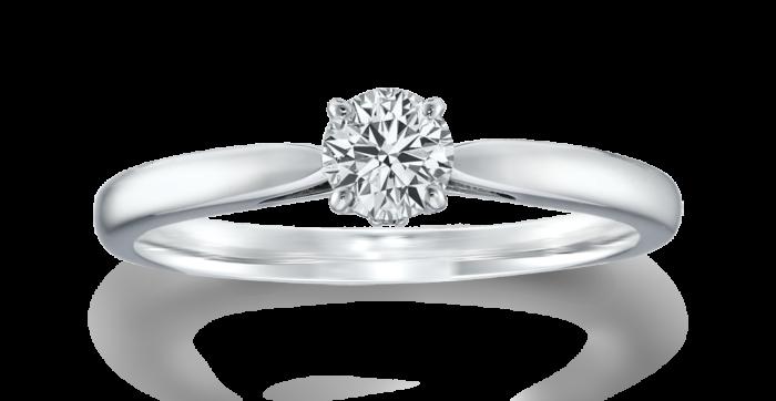 定時で帰ります婚約指輪1