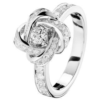 パーフェクトワールド9話婚約指輪のブランドはどこ?