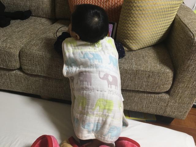 赤ちゃん用掛け布団はいらない?夏は大丈夫?