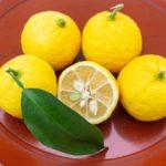柚子はお湯に何個入れる?ゆず湯の作り方と効果